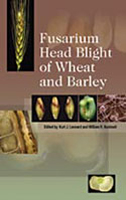 Fusarium of Head Blight of Wheat and Barley