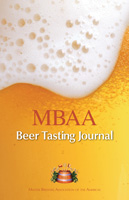 Beer Tasting Journal (single copy)