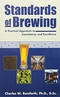 Standards of Brewing: A Practical Approach to Consistency