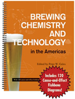 Brewing Chemistry & Technology in the Americas