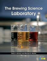 The Brewing Science Laboratory