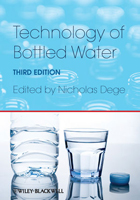 Technology of Bottled Water, Third Edition
