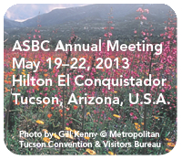 2013 ASBC Annual Meeting Proceedings