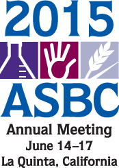 2015 ASBC Annual Meeting Online Proceedings