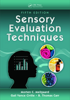 Sensory Evaluation Techniques, Fifth Edition