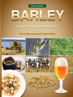 Barley Chemistry and Technology, Second Edition