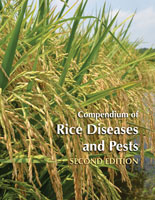 Compendium of Rice Diseases and Pests, Second Edition