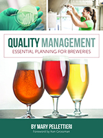 Quality Management: Essential Planning for Breweries
