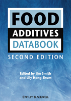 Food Additives Data Book, Second Edition