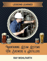 Lessons Learned: Maintaining Steam Systems for Brewers & Distillers